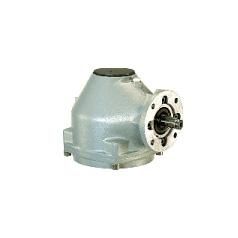 ベベルギア減速機 GK 10.2 - GK 40.2