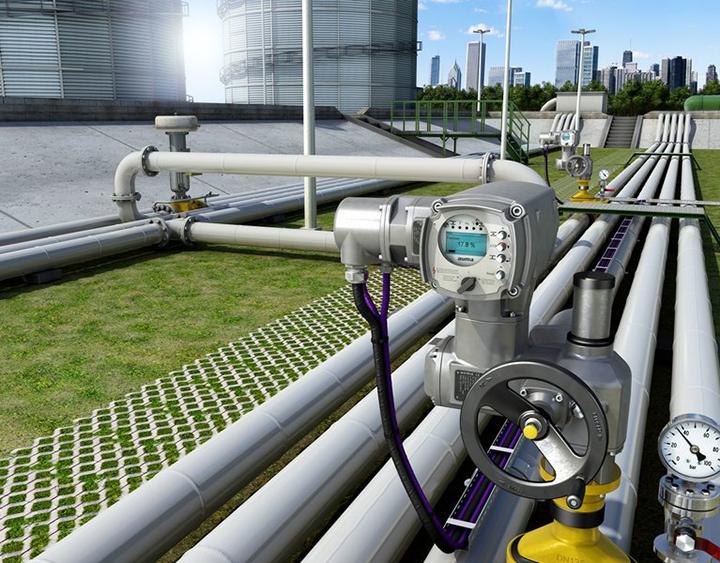 石油・ガス分野